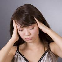 Waktu Kecil Kepala Terbentur Aspal, Kini Setiap Hari Sakit Kepala