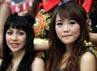 Kezia yang berasal dari Jakarta dan Stefani dari Bandung kini resmi bergabung dengan ketujuh personil Chibi lainnya