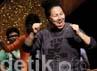 Tak hanya bernyanyi, Camelia Malik akan menari Jaipong dalam drama musikal tersebut. (Herianto Batubara/detikHOT)