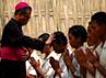 Soegija merupakan uskup pertama di Indonesia. (dok Puskat Pictures).