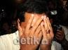 KPK juga menangkap dua orang WNA Malaysia Razmi bin Muhammad Yusof dan Hasan bin Kushi yang diduga membantu Neneng.