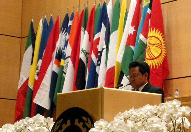 Muhaimin Hadiri Konferensi Ketenagakerjaan Internasional