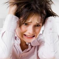 Sering Meludah Kalau Sedang Stres