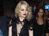 Cantiknya Emma Stone saat berjalan menuju karpet merah. Pascal Le Segretain/Getty Images.