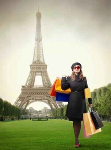 Hasil gambar untuk tempat shopping di paris