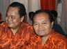 Pengumuman pemenang dilakukan di Hidayat+Didik Center, Jl. Buncit Raya no. 30, Pasar Minggu, Jakarta Selatan. (Dedi)