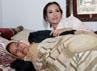Shinta mengaku sangat menyayangi ibundanya. Herianto Batubara/detikHot.