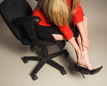 Efek Samping Pakai High Heels: Nyeri Sampai Kuku Tumbuh ke Dalam