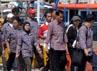 Jokowi menyoroti biaya pemakaman di Kepulauan Seribu yang cukup mahal yakni Rp 2 juta. (dok Jokowi-Ahok)