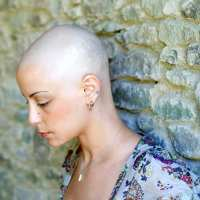 Orang-orang yang Sedang Berjuang Melawan Kanker