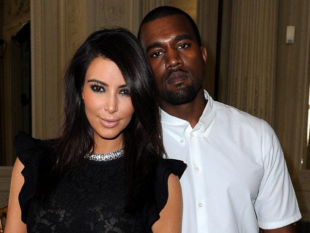 Hitam-Putih Kim dan Kanye