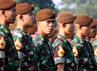 Para taruna tersebut akan dilantik secara bersama-sama menjadi perwira pada hari Kamis (12/07/2012) mendatang. (Puspen TNI).