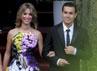 Pedro juga hadir dalam pernikahan tersebut. AFP/Josep Lago.