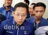 Anas juga menyatakan dukungan penuh Partai Dmeokrat untuk Foke-Nara meski cagub nomor urut 1 tersebut kalah dalam putaran pertama Pilgub DKI Jakarta.