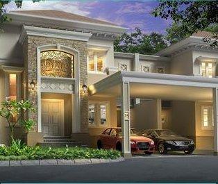 Maaf! BSD City Tak Lagi Jual Rumah di Bawah Rp 1 Miliar