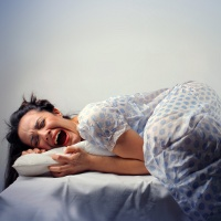 Penyebab Orang Tindihan Saat Tidur Akhirnya Ditemukan