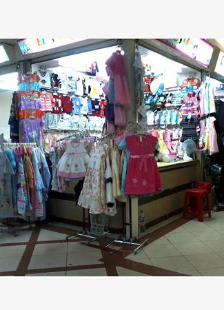 Jual Grosir Pakaian Anak Natalia Jaya Blok B Psr Tanah Abang. 4 Pakaian  Remaja Dan Anak 62828eb8fd