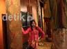 Batik Kudus kali ini turut dipertontonkan dalam acara Bazaar Art Jakarta yang digelar di Ballroom Pacific Place Jakarta mulai Kamis (26/7) malam.