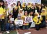 Mereka rutin menggelar gathering di berbagai kota. (dok. FTIndonesia).