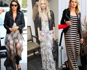 Tips Padu Padan Maxi Dress Untuk Segala Kesempatan