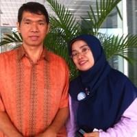 Berawal dari Perut Buncit Lalu Berjuang Tiada Henti Mencari Donor Hati
