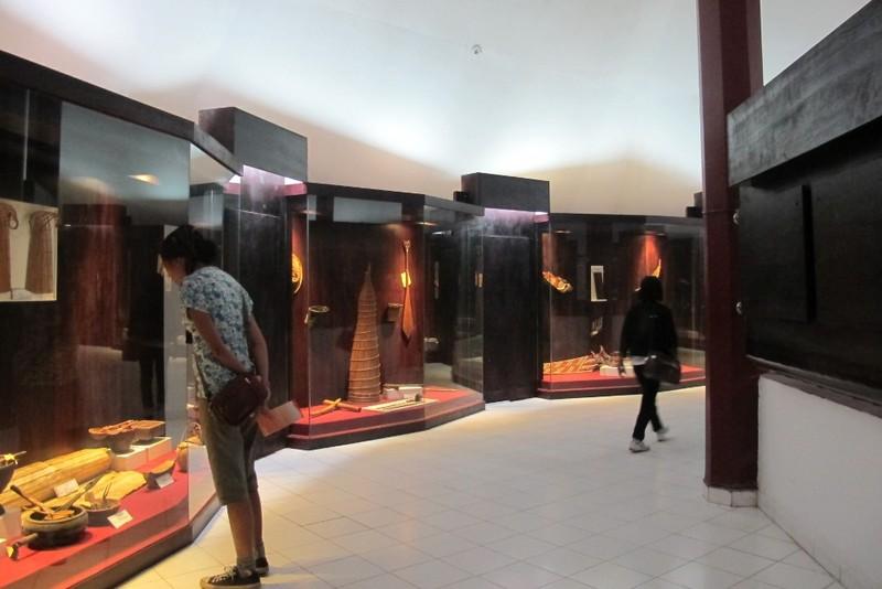 Museum Loka Budaya