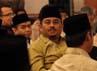 Dalam acara dialog tersebut, PKS mengutuk kekerasan yang terjadi terhadap muslim rohingya di Myanmar. (dok PKS)