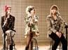 Sungha Jung berpose bersama 2NE1. (YG Entertainment)