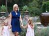 Reese menggunakan ranch-nya yang berada di Ojai, California itu untuk berlibur bersama keluarganya. (dok. ELLE Decor)
