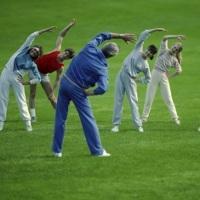 Olahraga Saja Tak Cukup, Lakukan Ini Juga Biar Panjang Umur