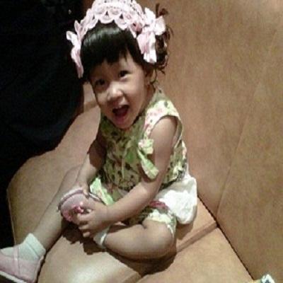 Cherryl Aegiza Sabbiya, 1,1 Tahun; Perempuan; f