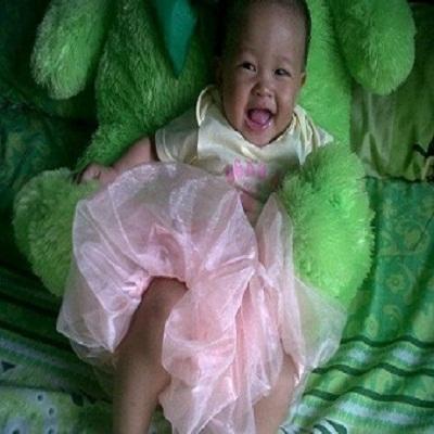 Cherryl Aegiza Sabbiya, 1,1 Tahun; Perempuan; f - 2
