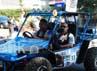 Mobil nasional seperti FIN Komodo, Eco Car kreasi mahasiswa Indonesia, bus Listrik Nasional, Panser PT Pindad, Buggy Car karya SMKN 8 Bandung turut andil di acara tersebut. Muhammad Ikhsan/detikOto.