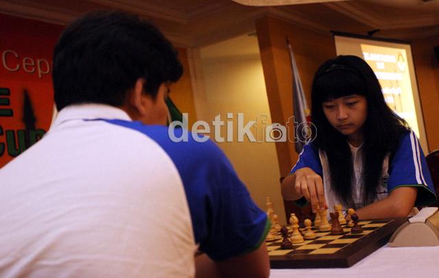 Turnamen Catur So Nice Ramadan Cup 2012 Dimulai