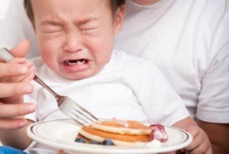 Makanan yang Tidak Boleh Diberikan Pada Bayi