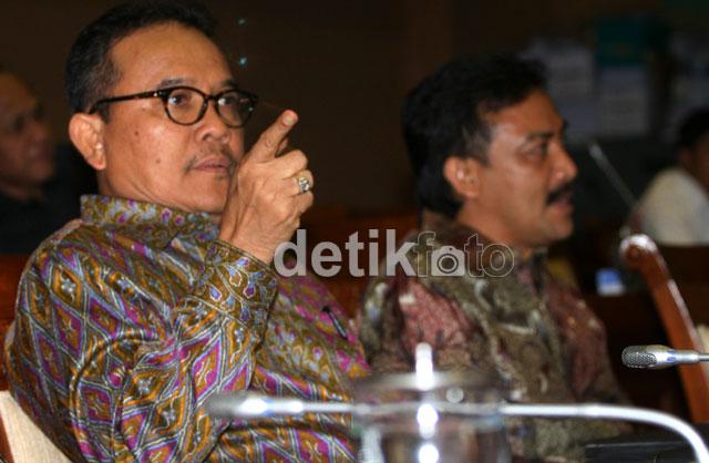 DPR Bahas Persiapan PON XVIII Riau