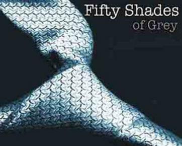 Fenomena Novel Erotis Fifty Shades of Grey