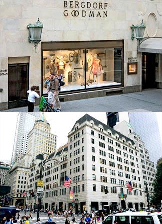 8 Surga Belanja Wanita di New York, AS 1