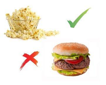 Makanan yang Boleh Dikonsumsi dan Dihindari Saat Malam Hari