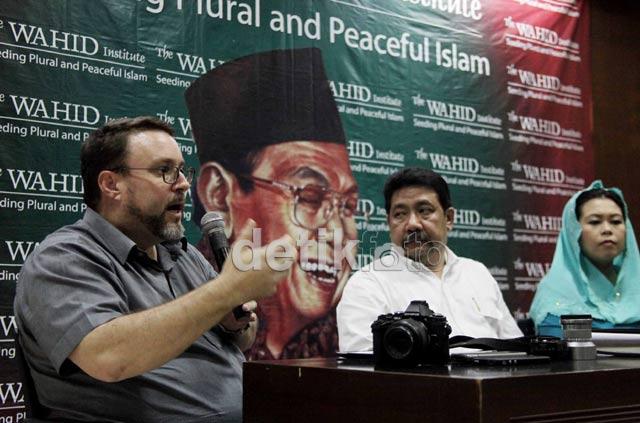 Wahid Institute Soal Innocence of Muslims