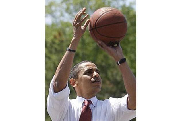 Politisi dan Olahraga Favoritnya