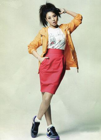 Tips Bergaya ala Girl Band Korea di Konser SMTown Jakarta 3