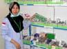 Obat-obatan yang tersedia di apotik BPHI daker Madinah siap digunakan untuk mengobati pasien yang sakit.