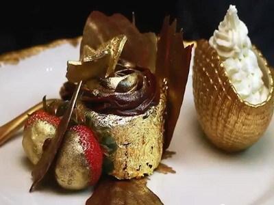 Cupcake Termahal di Dunia 10 Juta Rupiah!