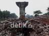 Proyek ini akan dikerjakan lagi pembangunannya mulai tahun 2013 mendatang.