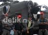 Beragam alat-alat tempur milik TNI dipamerkan. Gus Mun/detikcom.