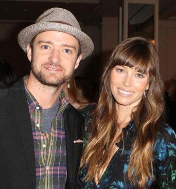 Justin Timberlake & Jessica Biel Jual Foto Pernikahan Rp 2,8 M