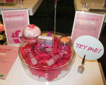 The Body Shop Rilis Produk Make-Up yang Bebas Uji Coba Hewan
