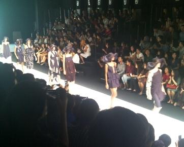 Jadwal Show Jakarta Fashion Week yang Batal Hari Ini