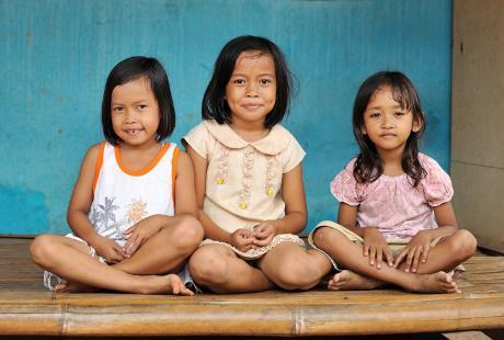 Ini Dia Status Gizi Anak Indonesia